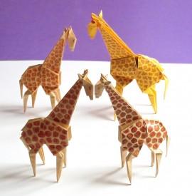 Atelier Origami© Les Ateliers YouDo