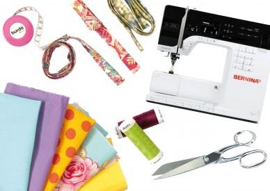 Atelier de Couture Perfectionnement© Les Ateliers YouDo