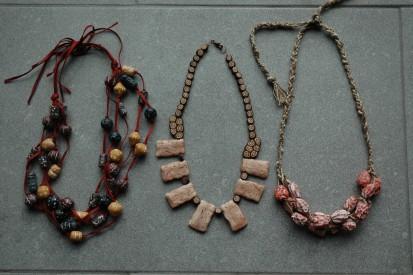 Etnische Juwelen Workshop Fimo© YouDo Workshops