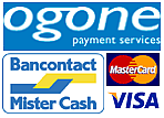 Pay via ogone